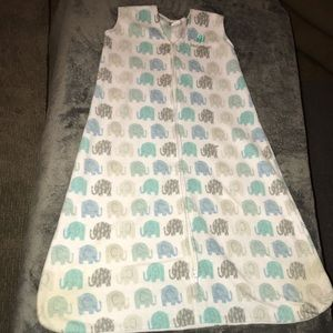 Halo Pajamas - Halo SleepSack size Large 12-18 months 22-28 LBS